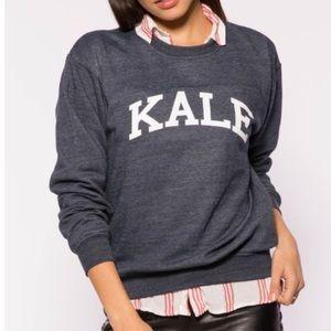 Sub Urban Riot Kale Willow Sweatshirt XS B3176